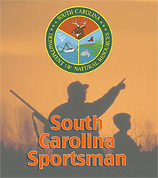South Carolina Sportsman - iPhone Application