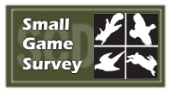 Volunteer for our Small Game Hunter Surveys