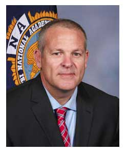 Lt. Michael Paul Thomas