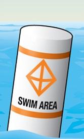 Área de natación