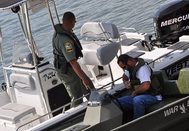 No charges to be filed in April boating fatality