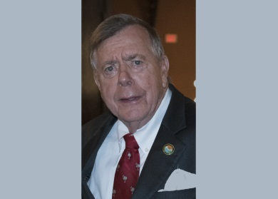 S.C. Natural Resources Board chairman honored with Spartanburg award
