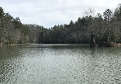 SCDNR acquires 1,757 acres in northern Greenville County for hunting, fishing