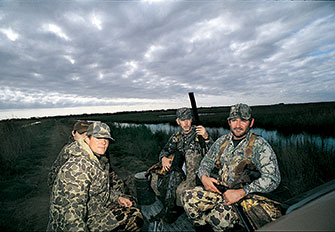 Youth waterfowl hunt to be hosted at Savannah National Wildlife Refuge