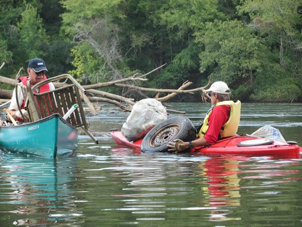 Scdnr beach sweep river sweep for Catawba river fishing