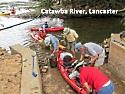 2013, Catawba River, Lancaster County