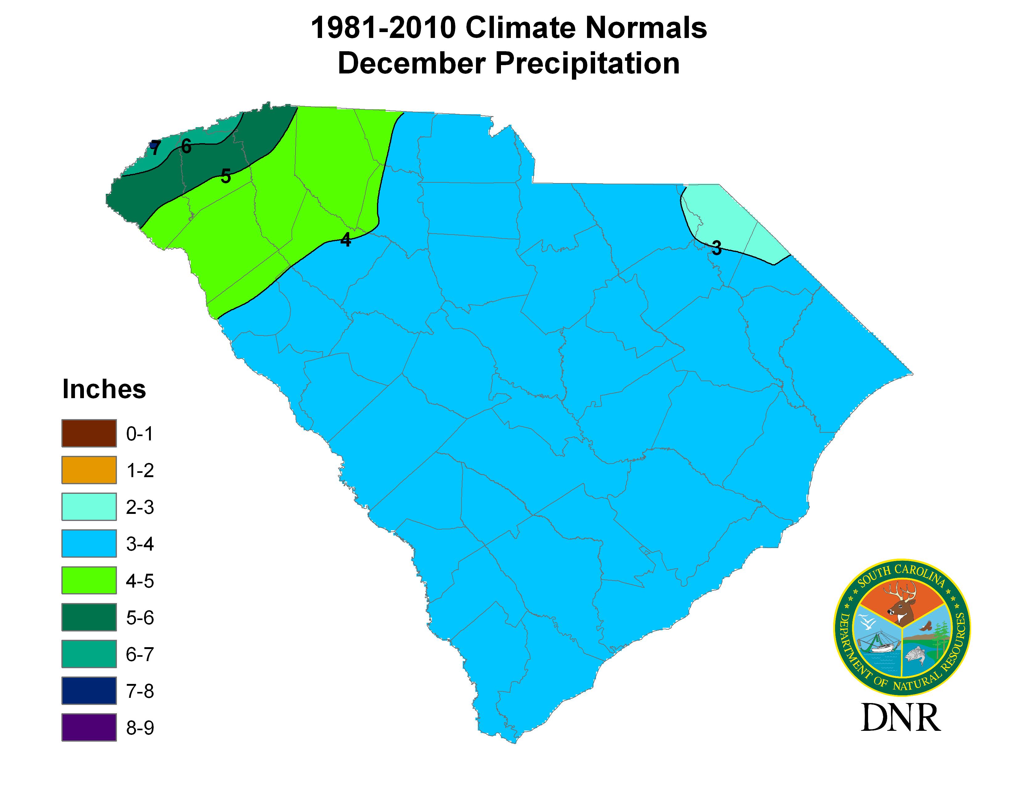 South Carolina State Climatology Office