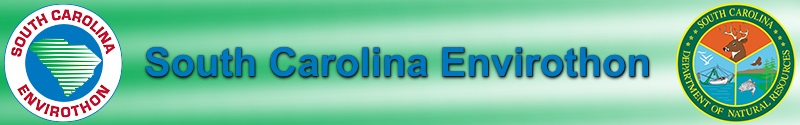 South Carolina Envirothon logo