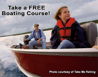 Scdnr Boater Education Boater Scdnr - - Education Scdnr -