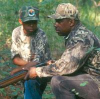 Scdnr online hunter education for Scdnr fishing license