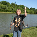 Pesca / Paseo en bote