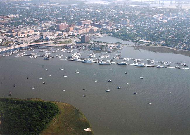 SCDNR - Boating Infrastructure Grant (BIG) Program