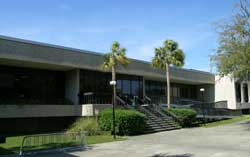 Marine Resources Research Institute Lab