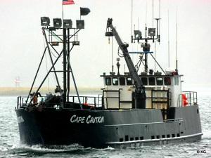 Cape Caution