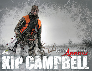 Red Arrow TV with host Kip Campbell