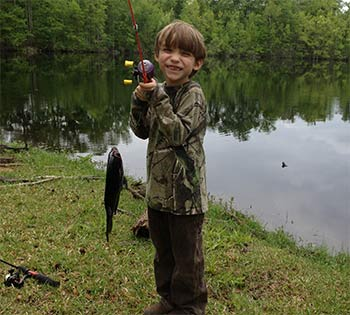 Scdnr fishing regulations for Age requirement for fishing license
