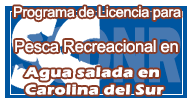 Saltwater Recreational Fishing License Program