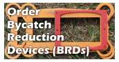 Receive Bycatch Reduction Device (BRD) kits for your crab traps